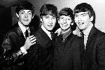 Paul MacCartney, John Lennon, Ringo Star y George Harrison