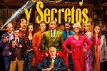 Entre Navajas y Secretos